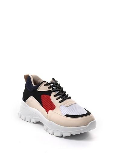 Sapin Sneakers Camel